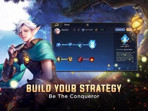 Garena AOV - Arena of Valor: Action MOBA screenshot 14