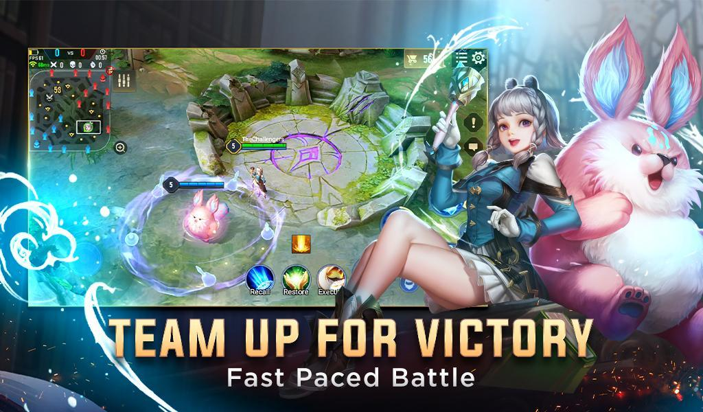 Garena AOV - Arena of Valor: Action MOBA for Android - APK Download