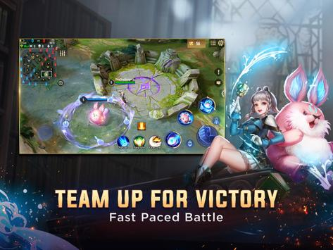 Garena AOV - Arena of Valor: Action MOBA screenshot 21