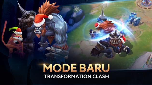 Garena AOV - Arena of Valor: Action MOBA screenshot 2