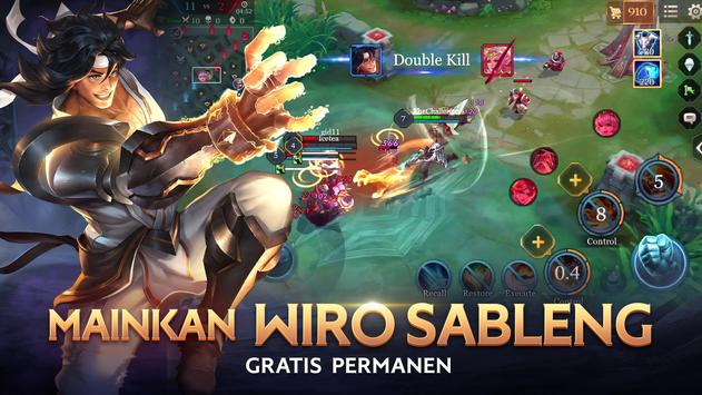 Garena AOV - Arena of Valor: Action MOBA screenshot 5