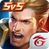 Garena AOV - Arena of Valor