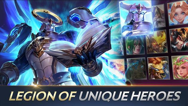 Garena AOV - Arena of Valor screenshot 4