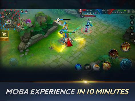 Garena AOV - Arena of Valor screenshot 13