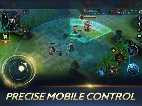 Garena AOV - Arena of Valor screenshot 12