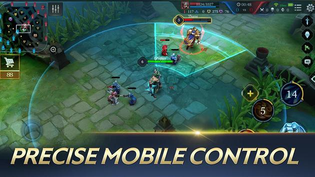 Garena AOV - Arena of Valor screenshot 2