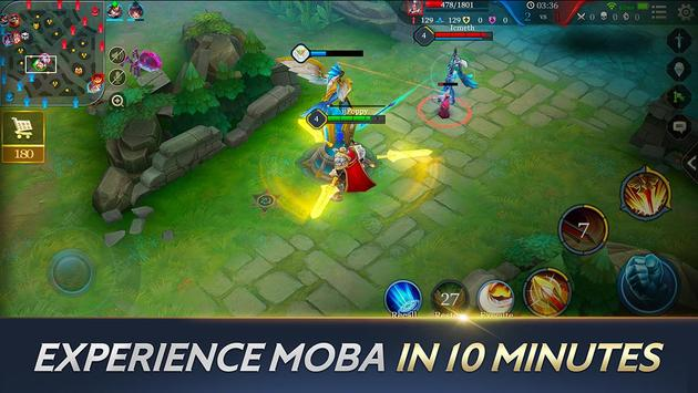 Garena AOV - Arena of Valor screenshot 3