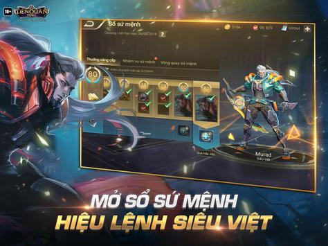 Garena Liên Quân Mobile screenshot 10