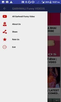 Garhwali Funny Video-Uttrakhandi Funny Video screenshot 1