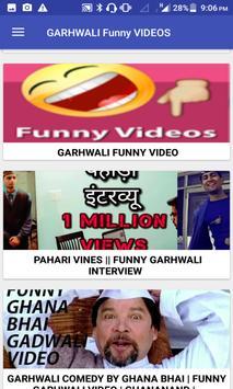 Garhwali Funny Video-Uttrakhandi Funny Video screenshot 2