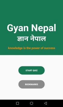 Gyan Nepal poster