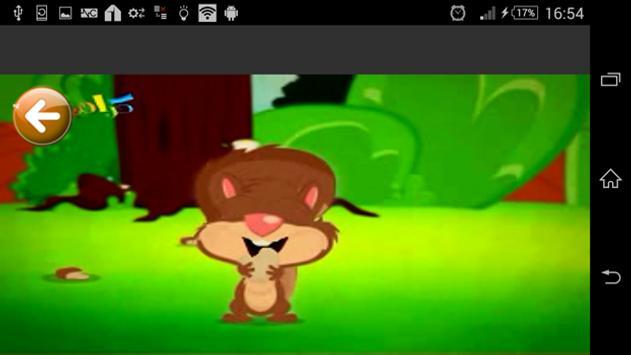 أناشيد اطفال 2019 فيديو بدون انترنت screenshot 2