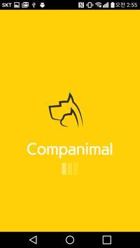 Companimal poster