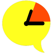 Data Usage - Call Timer icon
