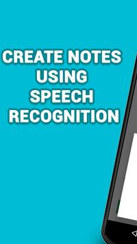Voice notes 海报