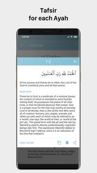 myQuran screenshot 1