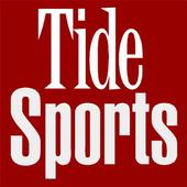 TideSports.com Alabama Sports icon