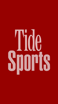 TideSports.com Alabama Sports poster