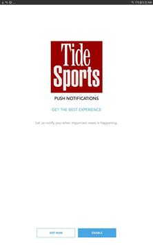 TideSports.com Alabama Sports screenshot 16