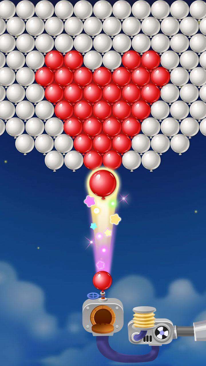 универсальный шарики игры собирать по картинки представленная