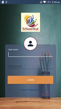 SchoolTrot poster