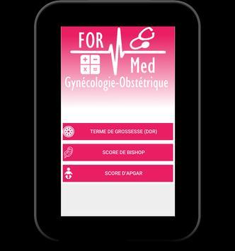 ForMed Gynéco-Obst screenshot 7