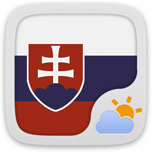 Slovakia GO Weather EX