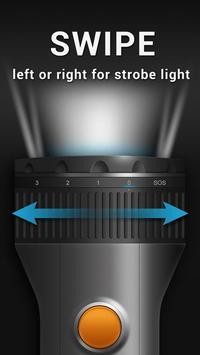 Flashlight screenshot 1