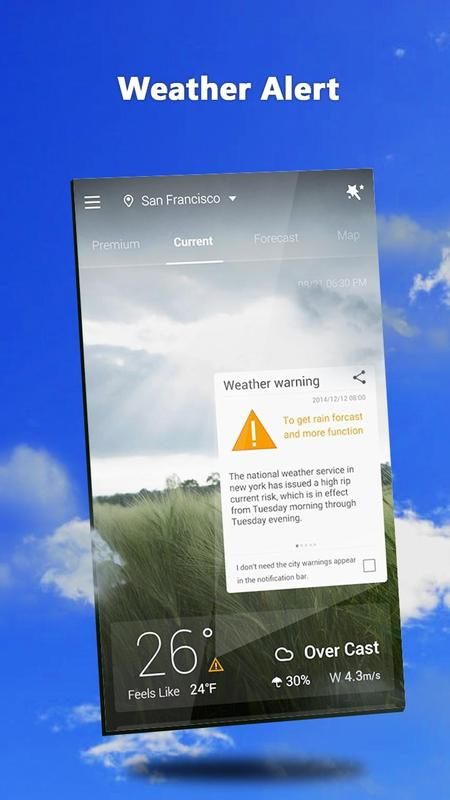 Go weather premium apk free download | GO Weather Forecast