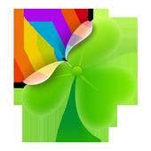 GO LauncherEX Polish language icon