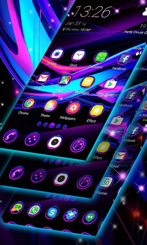 New Launcher 2019 for Android - APK Download