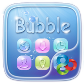 Bubble GO Launcher Theme icon