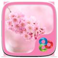Flowers GO Launcher Theme