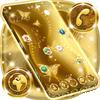 Złoty Launcher ikona