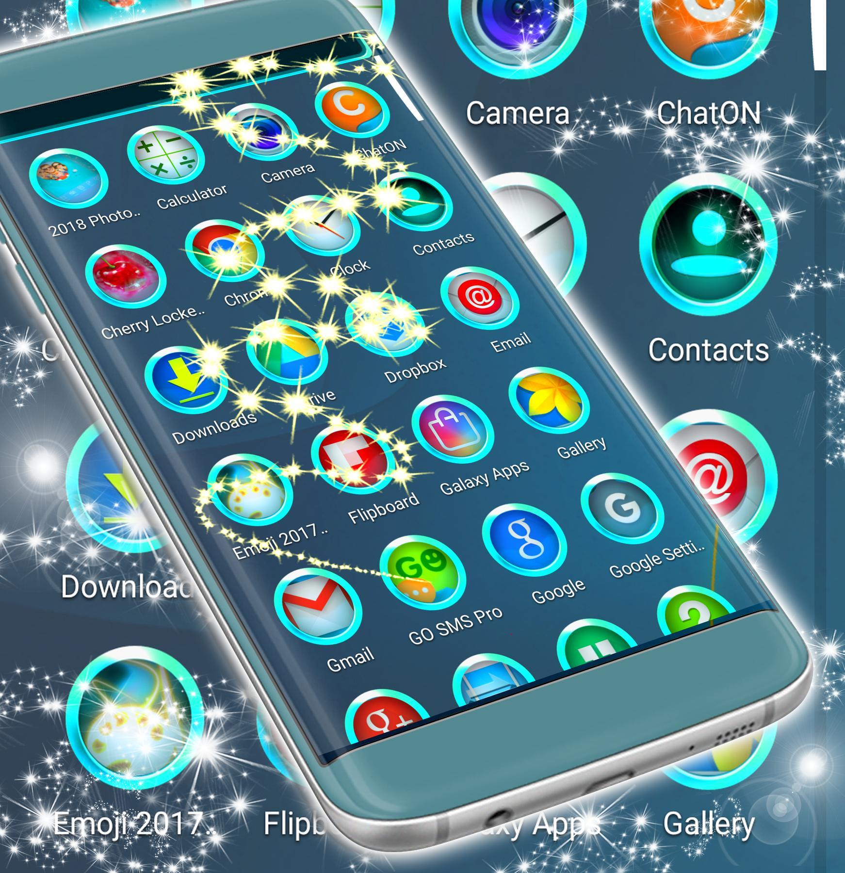 Launcher for Samsung j5 Prime for Android - APK Download