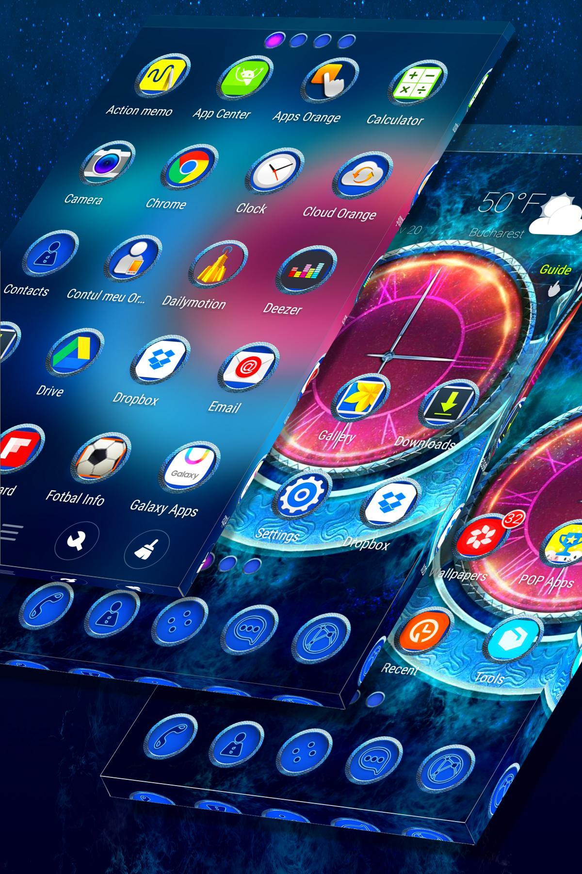 New Version Launcher for Android - APK Download