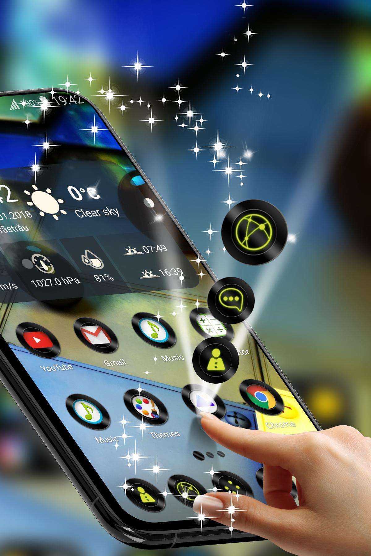Samsung Themes Apk 2019