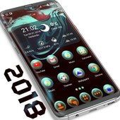 Tema para Galaxy Grand Prime icono