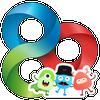 GO Launcher2016 Tema Wallpaper ícone