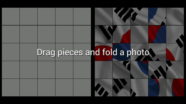 Flags Of The World LWP screenshot 1