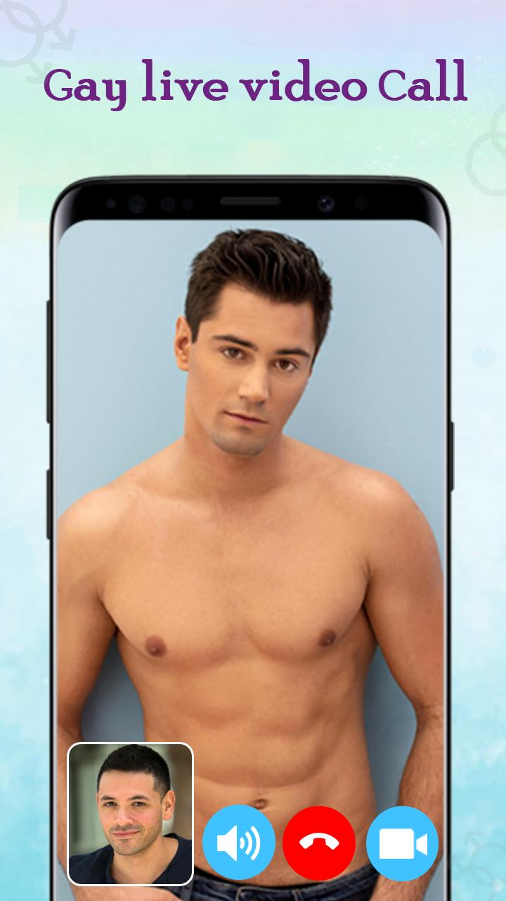 Video chat for gay men