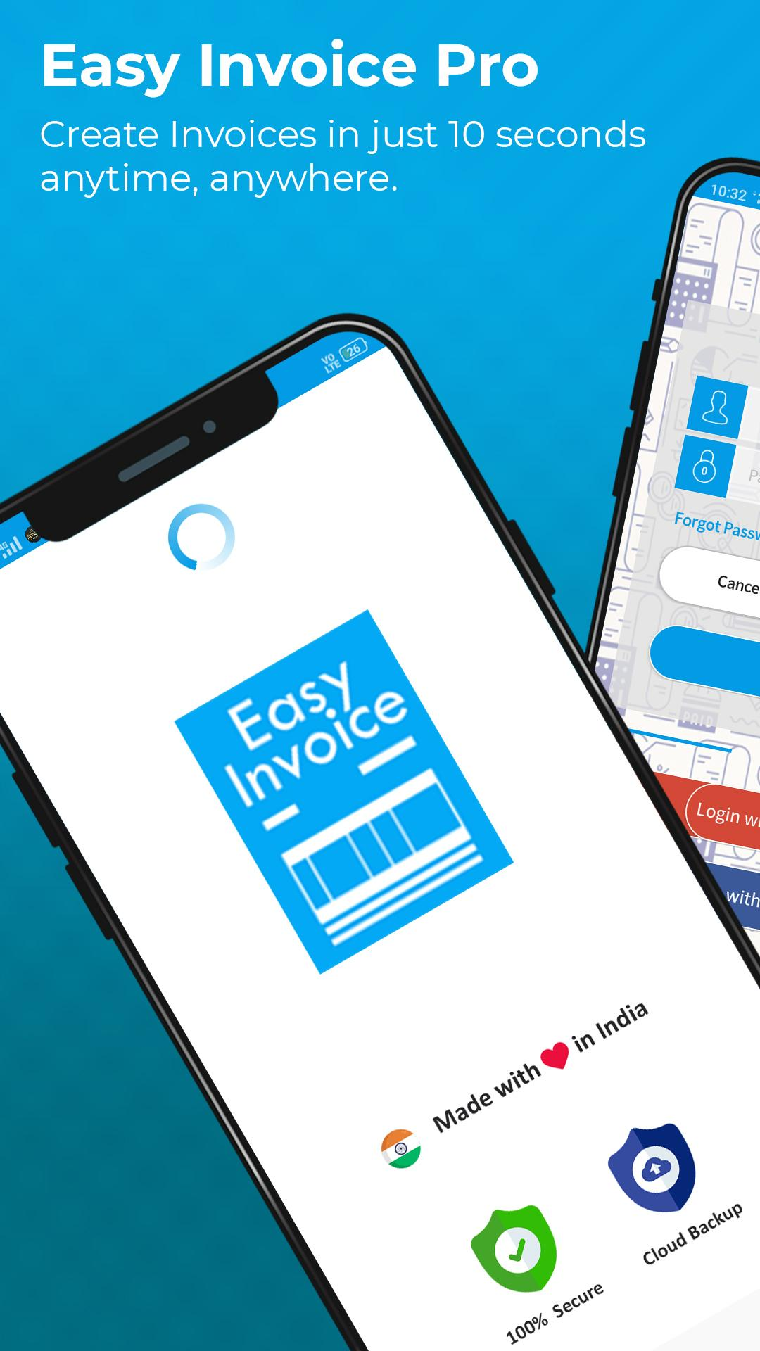 Easy Invoice For Android Apk Download