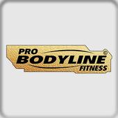 PRO BODYLINE FITNESS icon