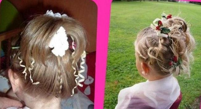 the latest girl's hairstyles screenshot 7