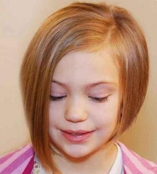 the latest girl's hairstyles screenshot 8