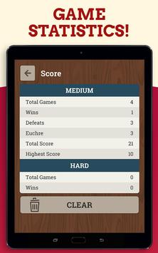 Euchre screenshot 14