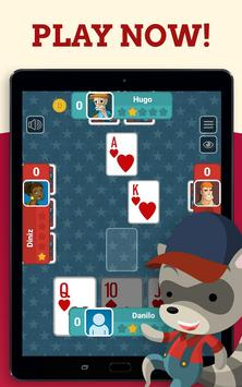 Euchre screenshot 15