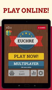 Euchre screenshot 17