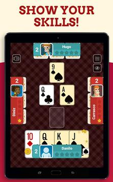 Euchre screenshot 10