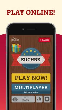 Euchre screenshot 1